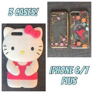iPhone 6/7 Plus Phone Bundle